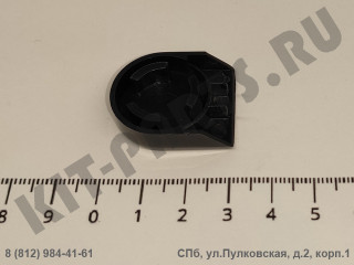 Заглушка поводка (рычага) стеклоочистителя для Geely MK, Geely MK Cross 1017002077