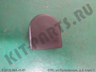 Заглушка поводка переднего стеклоочистителя для Geely Emgrand X7, Geely Emgrand X7 NL4 1017019829