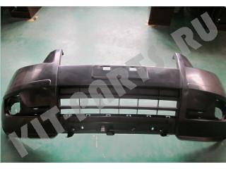 Бампер передний для Geely Emgrand X7 1018010301