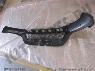 Бампер передний (нижняя часть) для Geely Emgrand X7 NL4 1018059825
