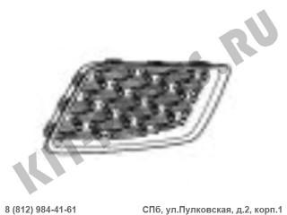 Заглушка противотуманной фары правая для Geely Emgrand X7 NL4 1018059828
