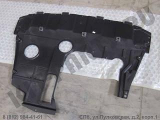 Защита двигателя нижняя для Geely Emgrand X7 NL4 1018063852
