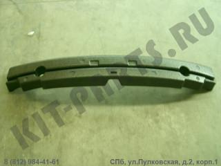 Абсорбер переднего бампера (седан) для Geely Emgrand EC7 1068001654