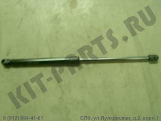 Амортизатор крышки багажника левый (хэтчбэк) для Geely Emgrand EC7, Geely Emgrand 7 1068003240
