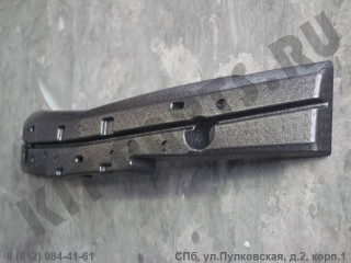 Абсорбер переднего бампера для Geely Emgrand 7 1068050732
