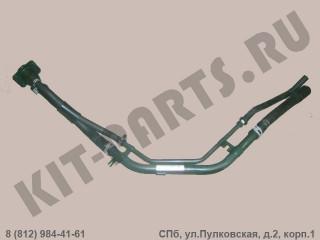 Горловина топливного бака для Great Wall Hover 1101110K06