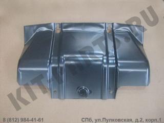 Брызговик двигателя для Great Wall Hover 2802101K00