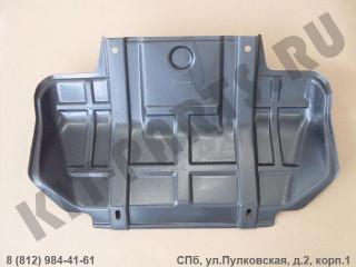 Брызговик двигателя для Great Wall Hover 2802101K00A1
