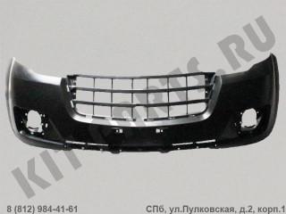 Бампер передний для Great Wall Hover H3 2803301K46
