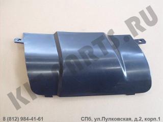Заглушка переднего бампера буксировочного крюка для Great Wall Hover H3 2803308K24