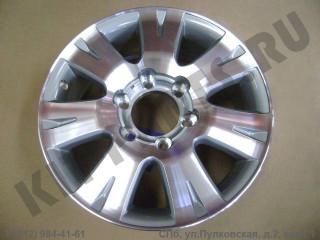 Диск колеса литой для Great Wall Hover 3101000K00A1J