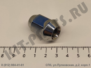 Гайка колеса для Great Wall Hover, Hover H3, Hover H5 3101014K00