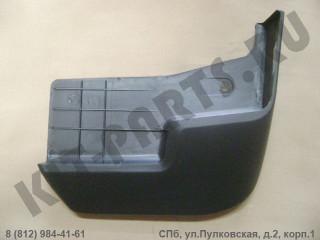 Брызговик передний правый для Great Wall Hover, Hover H3, Hover H5 5173102K00B1