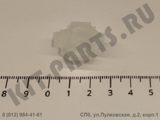 Втулка трапеции стеклоочистителя для Great Wall Hover, Hover H3, Hover H5 5205011D01