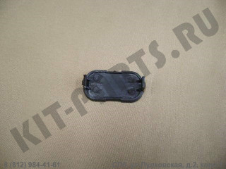 Заглушка накладки панели стеклоочистителя для Great Wall Hover 5532102K00