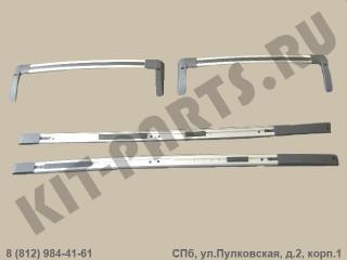 Багажник крыши (рейлинги) для Great Wall Hover H3 5709100K24