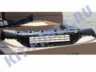 Бампер передний (нижняя часть) для Geely Atlas 6010009200661