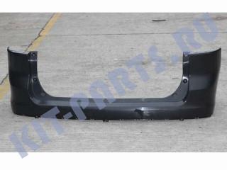 Бампер задний (датчики парковки) для Geely Atlas 6044006000661