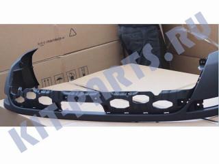 Бампер задний (верхняя часть) для Geely Atlas 6044006200
