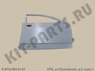 Дверь передняя правая для Great Wall Hover 6101200K00