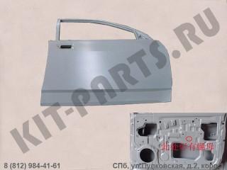 Дверь передняя правая для Great Wall Hover H3, Hover H5 6101200K80