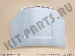 Капот для Great Wall Hover 8402100K00