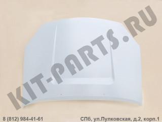 Капот для Great Wall Hover H3 8402100K24