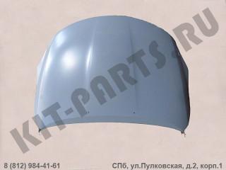 Капот для Great Wall Hover H5 8402100K80