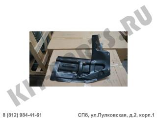 Защита двигателя правая для Lifan X50 A2803271