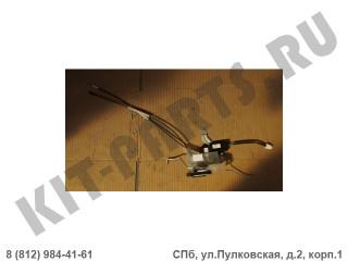 Замок двери передней правой для Lifan X50 A6105200