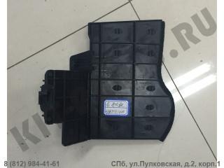 Дефлектор радиатора кондиционера правый для Lifan X50 AAB8131120