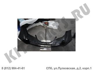 Бампер передний для Lifan Cebrium C2803110