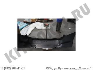 Бампер задний для Lifan Cebrium C2804111