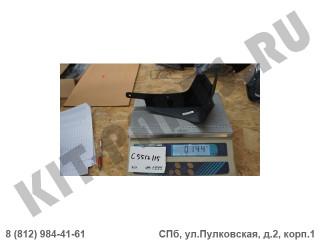 Брызговик передний левый для Lifan Cebrium C5512115