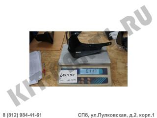 Брызговик передний правый для Lifan Cebrium C5512125