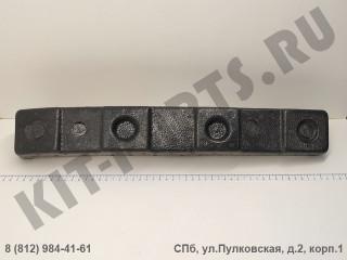Демпфер переднего бампера для Lifan Smily F2803121