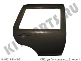 Дверь передняя правая для Lifan Smily F6101200