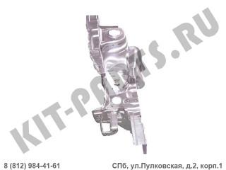 Брызговик моторного отсека (лонжерон) правый для Lifan Smily F8400600