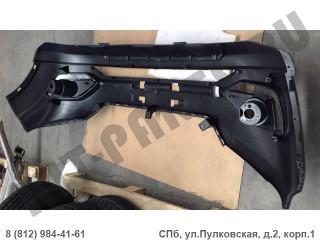 Бампер передний для Lifan Myway PBA2803511