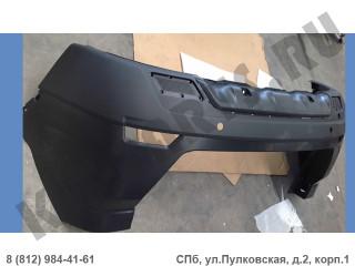 Бампер задний для Lifan Myway PBA2804511