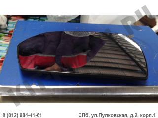 Зеркальный элемент левый (c обогревом) для Lifan Myway PBA8202111