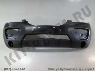 Бампер передний для Lifan X60 S2803110