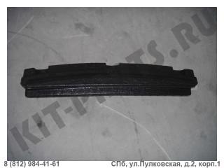 Демпфер переднего бампера для Lifan X60 S2803121