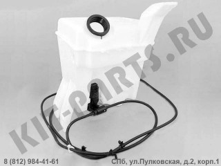 Бачок омывателя для Lifan X60 S5207100