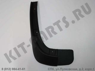 Брызговик передний левый для Lifan X60 S5512112A2