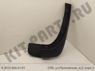 Брызговик передний правый для Lifan X60 S5512122A2