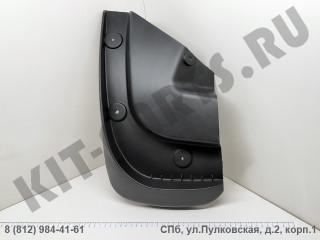 Брызговик задний левый для Lifan X60 S5512151A2
