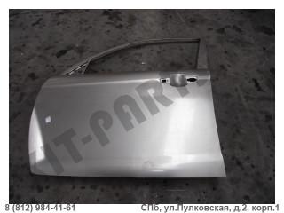 Дверь передняя левая для Lifan X60 S6101001