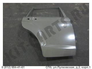 Дверь задняя правая для Lifan X60 S6201002