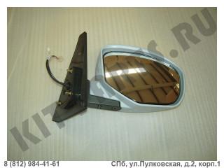 Зеркало правое (без обогрева) для Lifan X60 S8202200